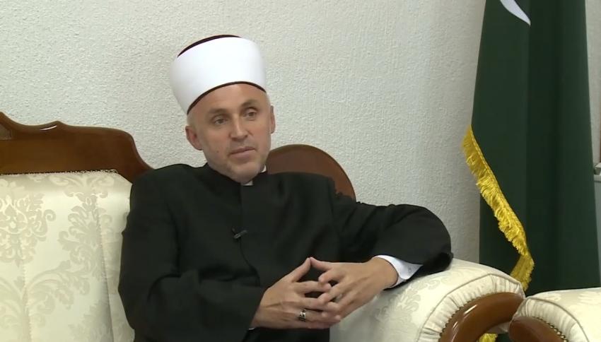 Muftija bihaćki u Dnevniku RTV USK o značaju hidžre