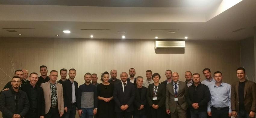 Ilmijja: U Bihaću održan seminar za imame