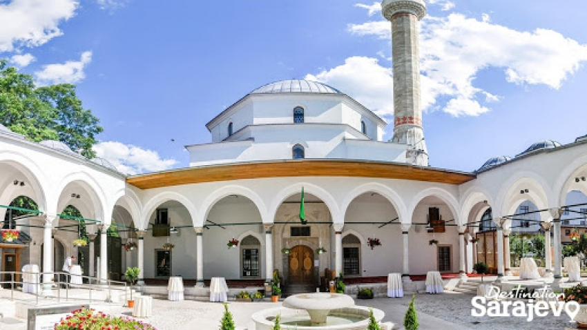 Zbog pogoršane situacije sa COVID 19 nove izmjene za vjerski život u džamijama