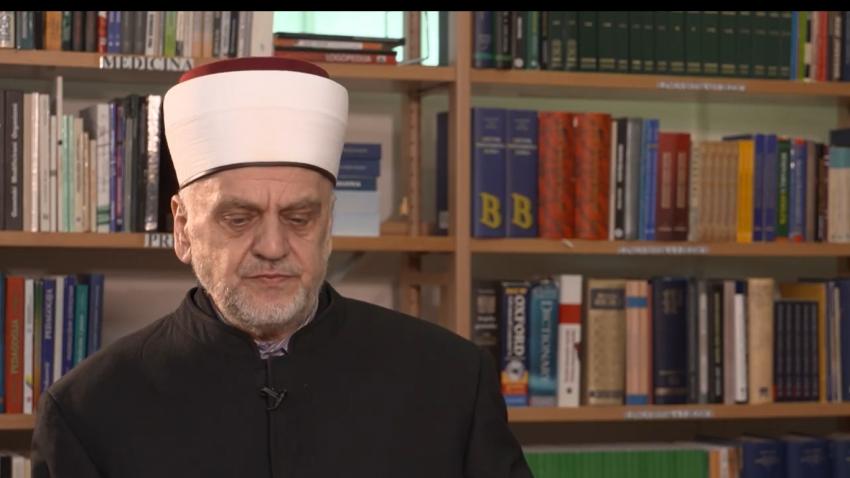 Hasan-ef. Makić o svojim sjećanjima na početak genocida u Prijedoru