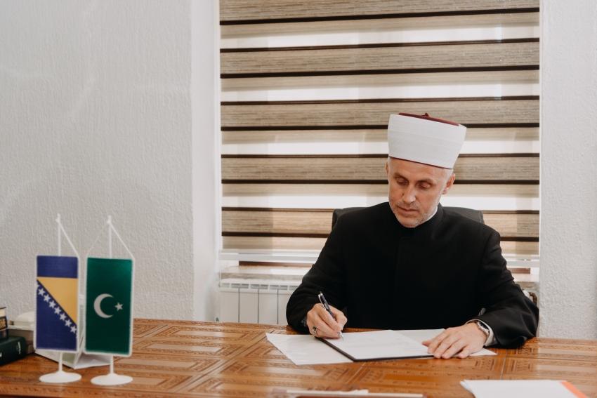 Muftija Kudić uputio poziv institucijama i medijima povodom 20. jula - Dana sjećanja na žrtve Prijedora