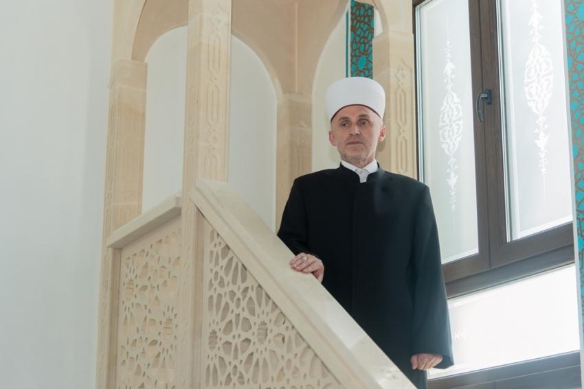 Muftija Kudić: Elementarno pravo svakog čovjeka je pravo na život, a to pravo naša braća 1992. nisu imali